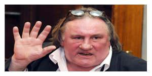 Depardieu veut