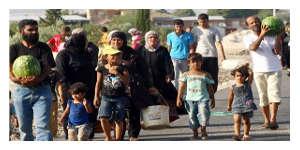 Des aides pour l'hébergement des réfugiés