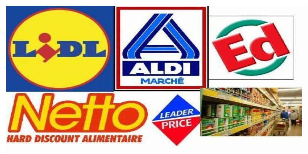 Commerce : Après le hard discount, une ère de l'ultra discount en France