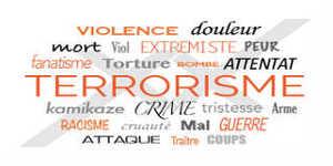 Quatre jeunes filles interpellés par les services antiterroristes