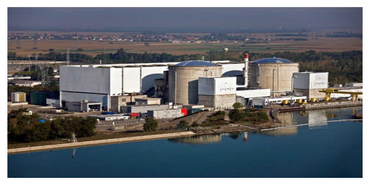 Centrales nucléaires : Greenpeace s'inquiète de leur sécurité
