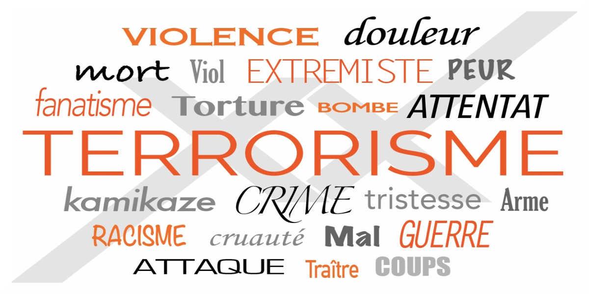 La menace jihadiste vient désormais