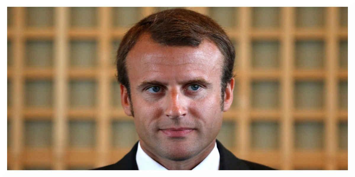 Emmanuel Macron confirme que la baisse de 5 euros n'est qu'un début