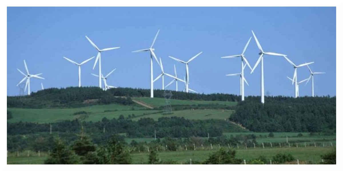 Energies renouvelables : deux pays sont en retard, les Pays-Bas et la France
