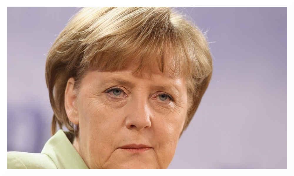 Emmanuel Macron fait de l'ombre à Angela Merkel en Europe
