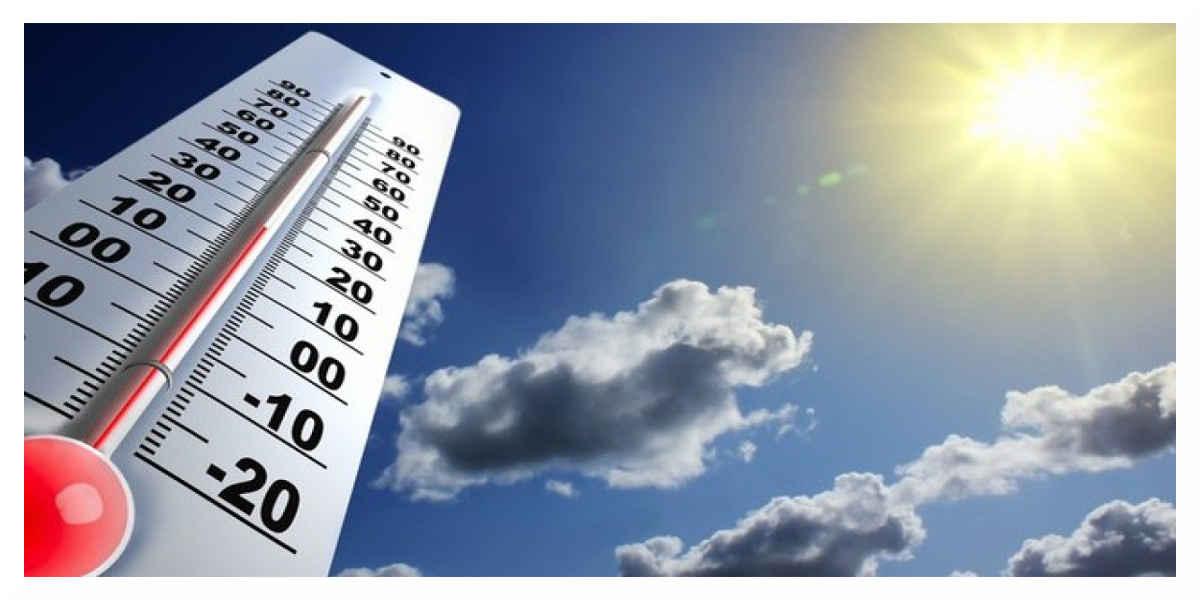 Canicule : record de chaleur battu mercredi pour un mois de juin