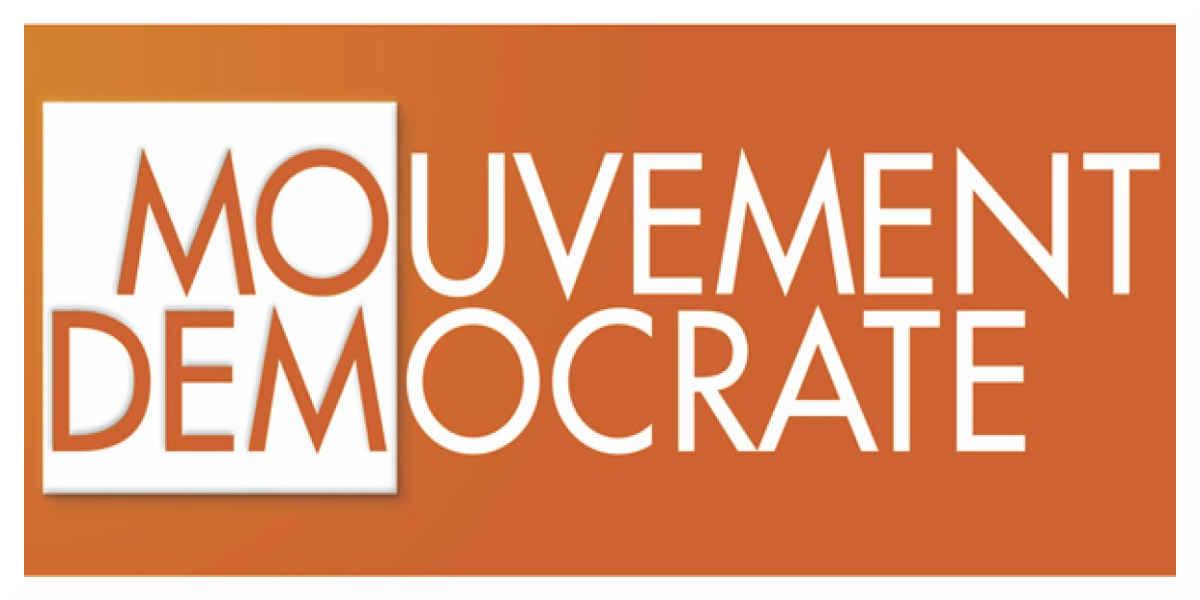F. Bayrou reconnaît que le MoDem a « recasé » des salariés à Bruxelles