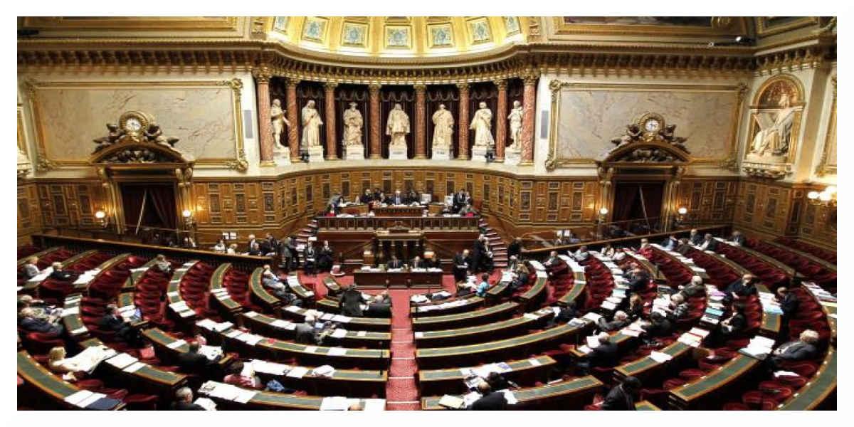 Le Sénat encore à contre courant de l'opinion public, faut-il en s'étonner ?