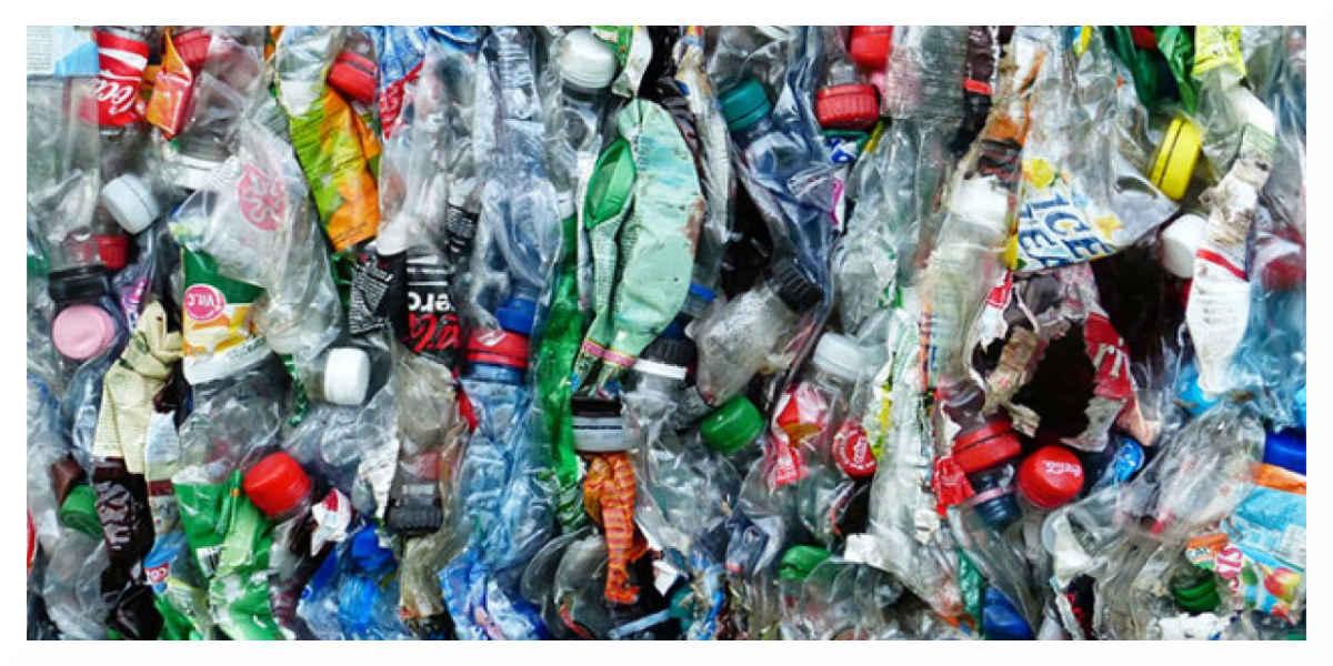 8,3 milliards de tonnes de plastiques dans la nature depuis les années 50