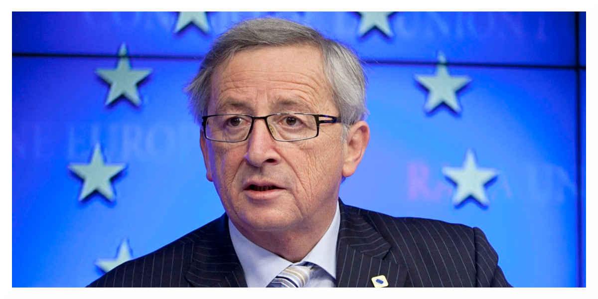 Jean-Claude Juncker s'emporte sur l'absentéisme des eurodéputés