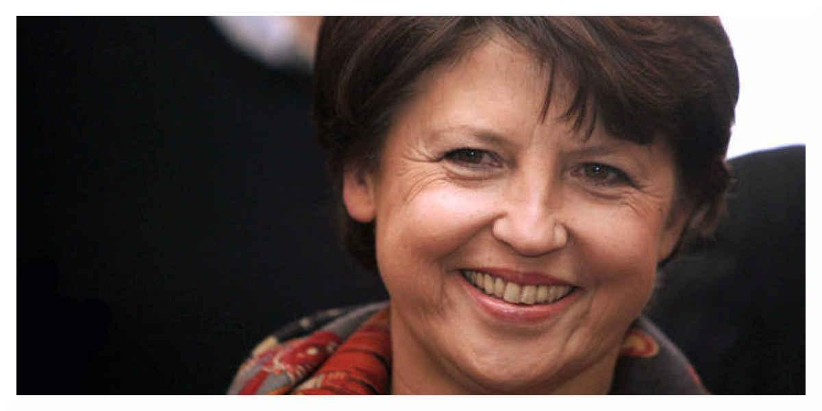 Martine Aubry, tire à boulet rouge sur Emmanuel Macron et Murielle Pénicaud
