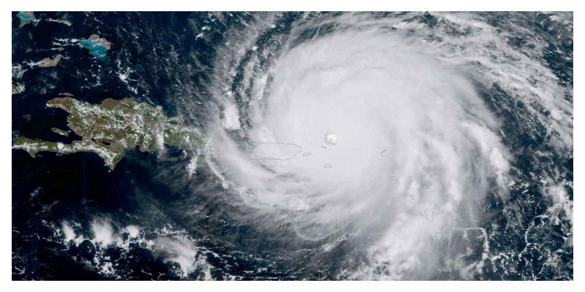 Les ouragans Irma et Harvey vont coûter de dizaines de milliards de dollars