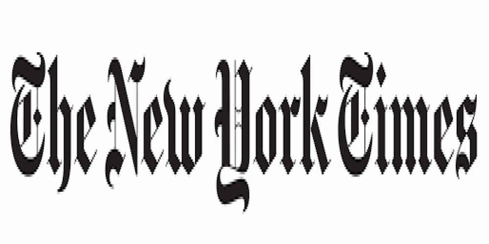 « Président raté » : voici l'édito du New York Times qui prédit l'échec d'Emmanuel Macron
