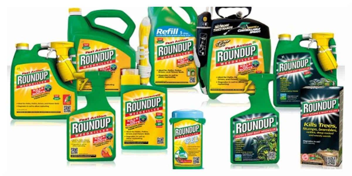 Le principal composant du Roundup, détecté jusque dans vos céréales