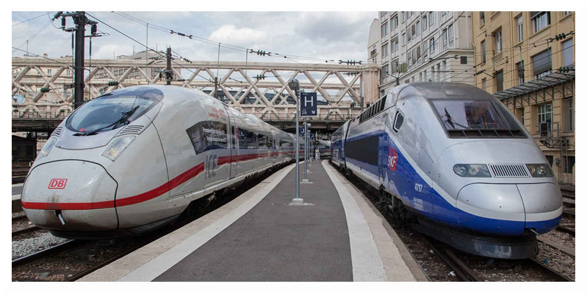 Le Train, nouvelle compagnie ferroviaire, compte lancer son TGV régional en France