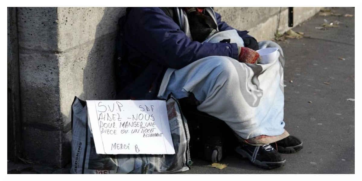 Le plan pauvreté enfonce Macron dans le piège du