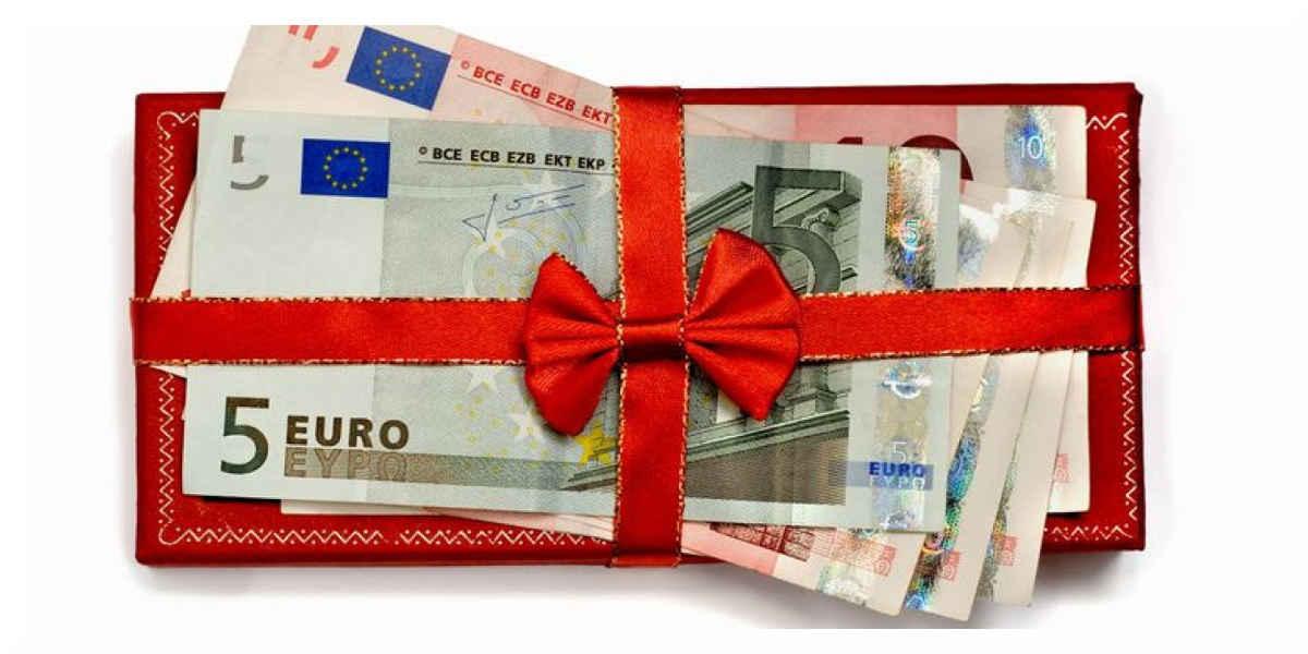 La prime de Noël reconduite pour moins de 3 millions de Français