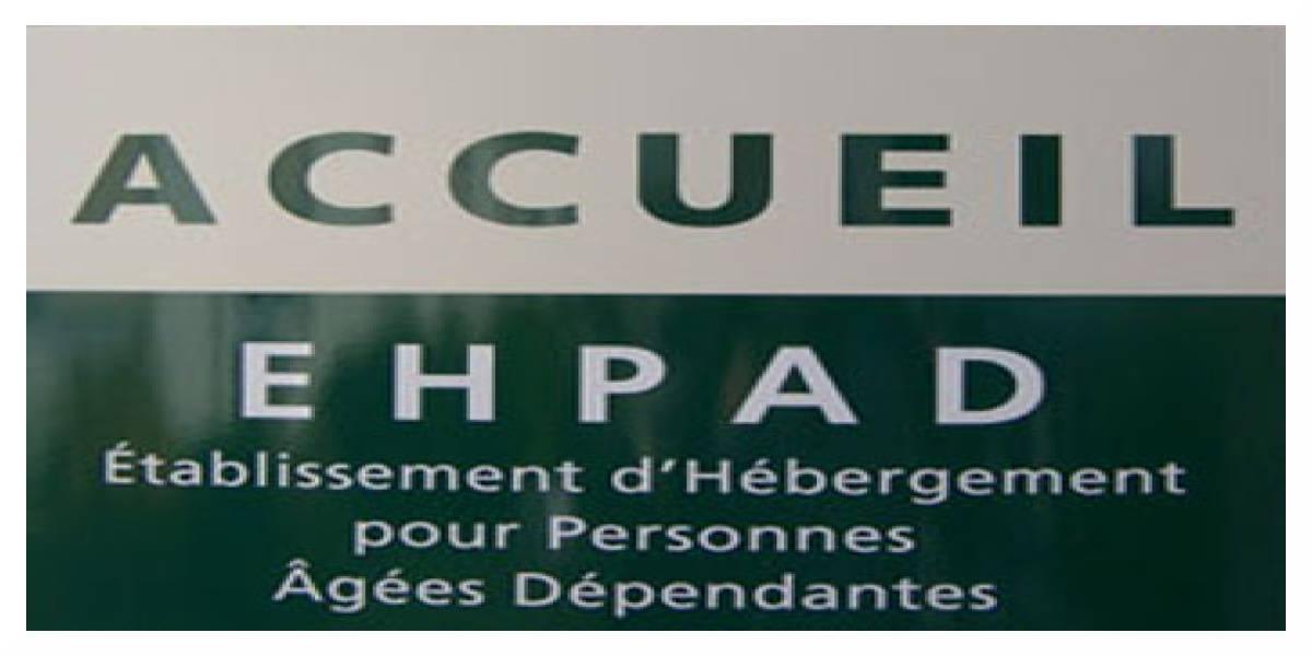 Grève inédite dans les maisons de retraite (EHPAD)