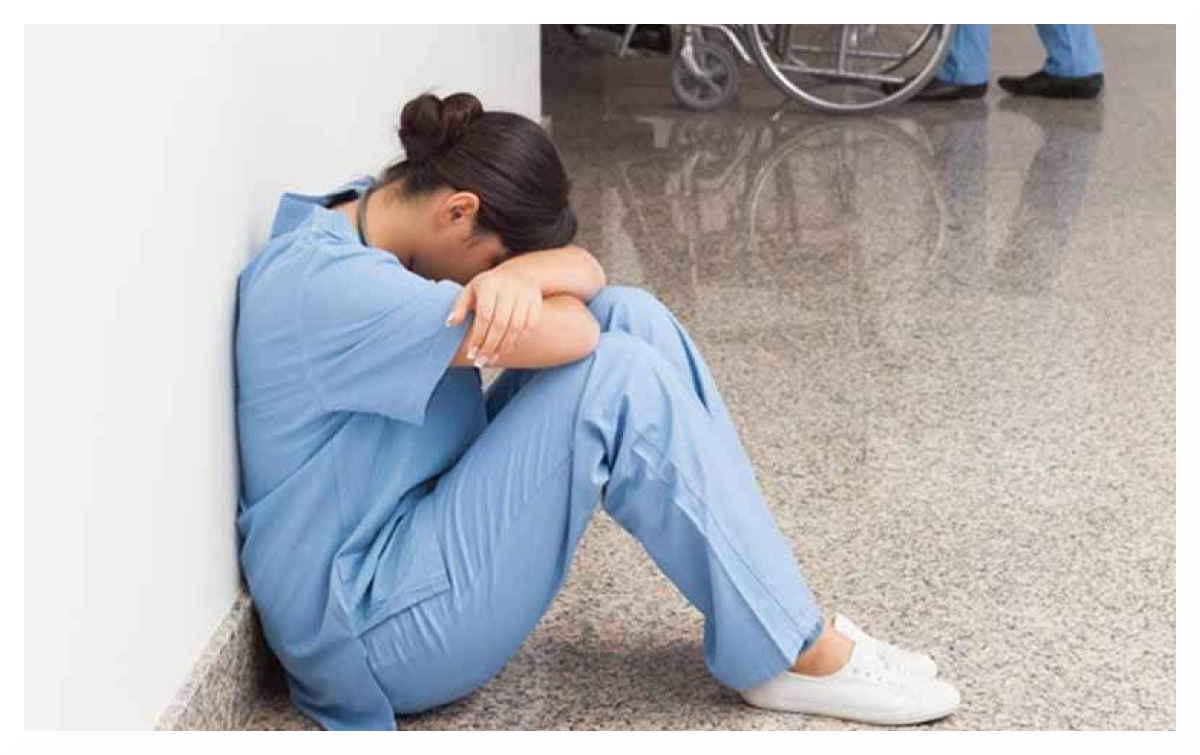 Une infirmière en EHPAD, découragée,  interpelle la ministre de la Santé