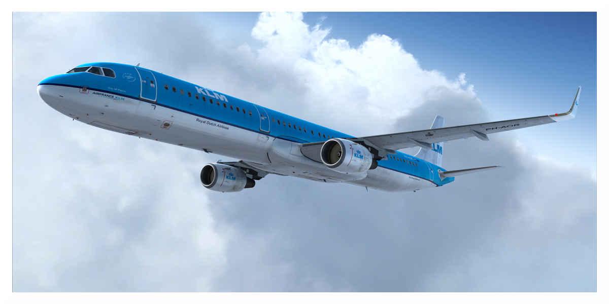 L'avion qui va révolutionner les vols Paris-New York