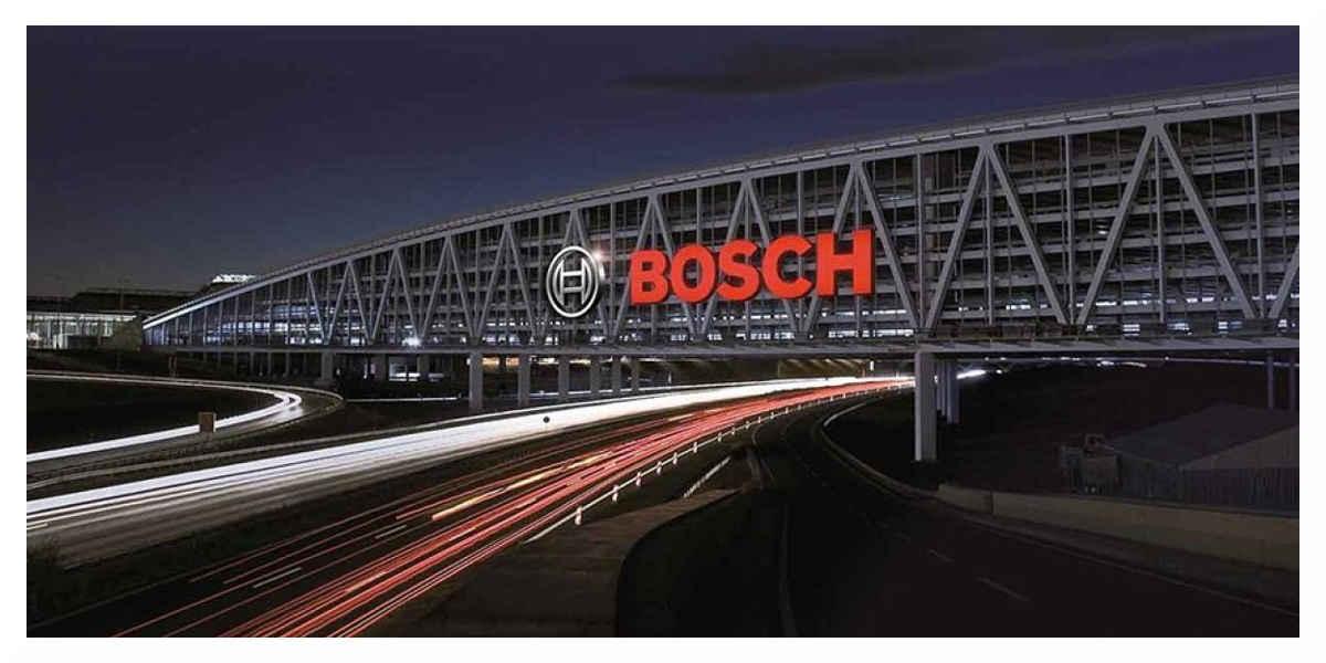 Grace à Bosch le diesel pourrait renaître des ses cendres