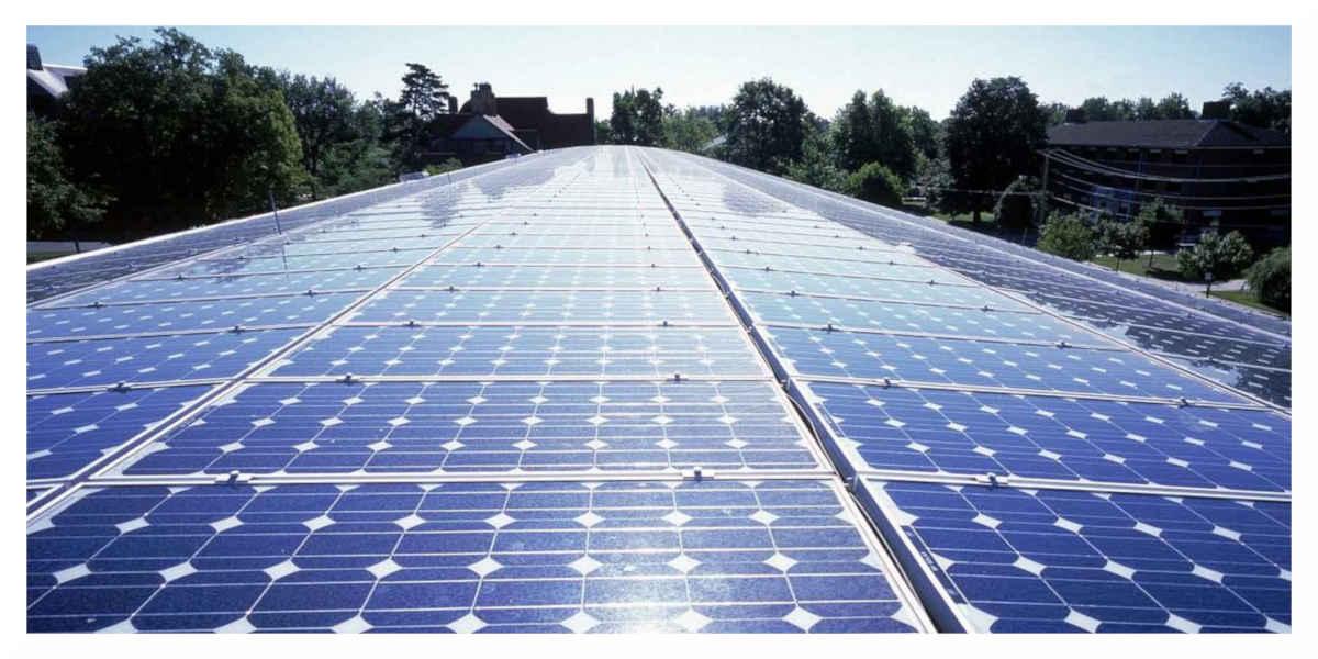 Le photovoltaïque
