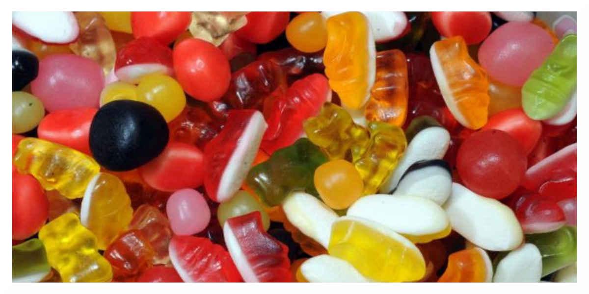 Les médecins dénoncent les dangers des bonbons au goût d'alcool