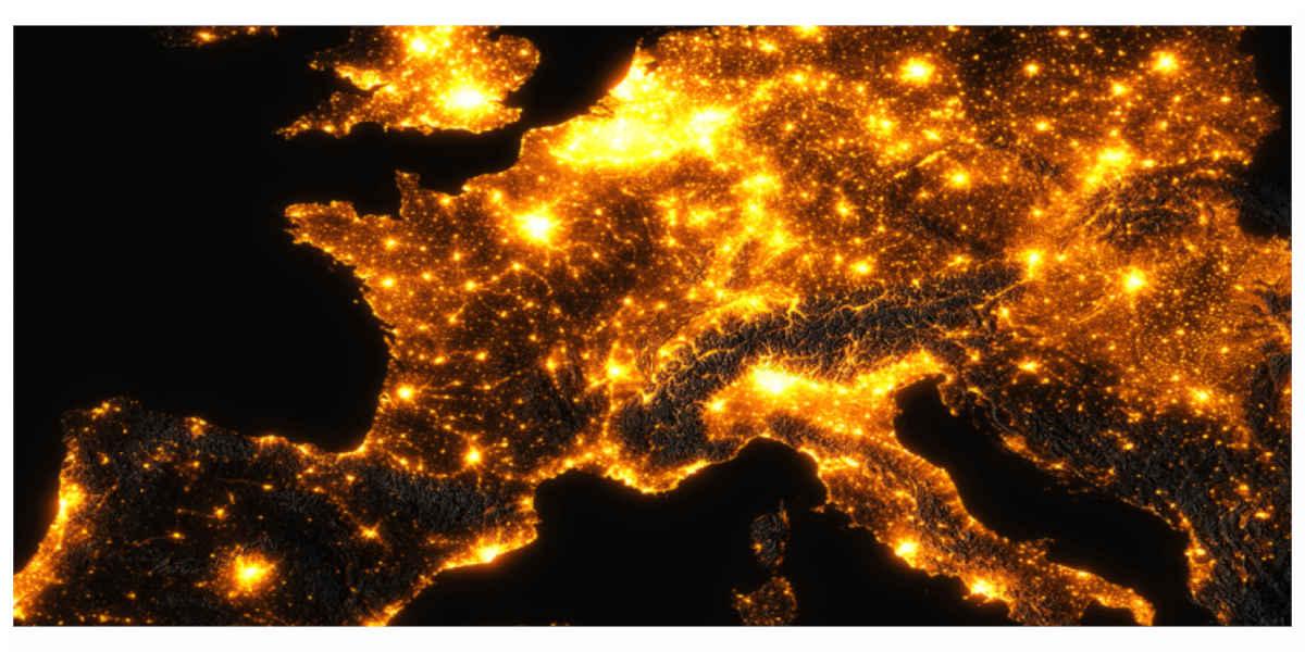 Environnement : les enseignes contraintes d'éteindre leurs lumières la nuit