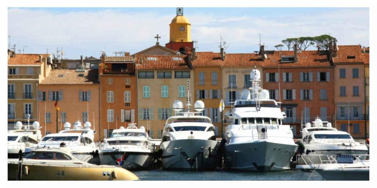 Le bilan peu convaincant pour la taxe sur les yachts