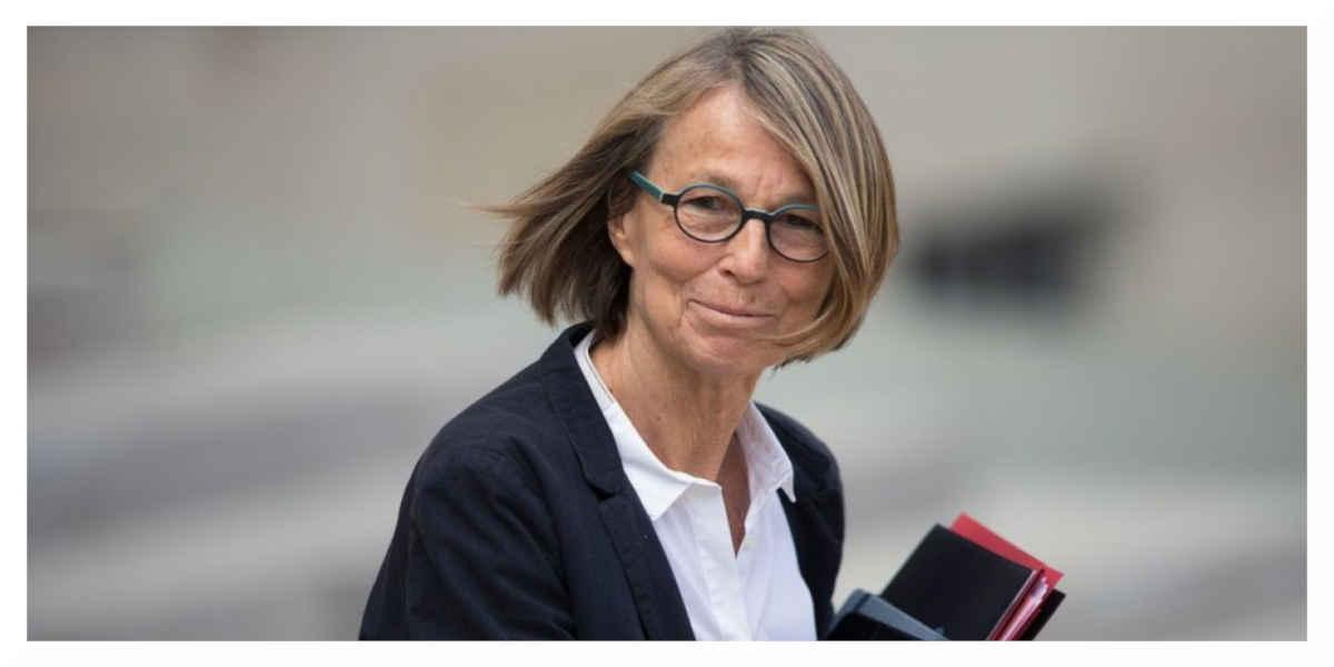 Françoise Nyssen de nouveau épinglée pour des travaux non déclarés