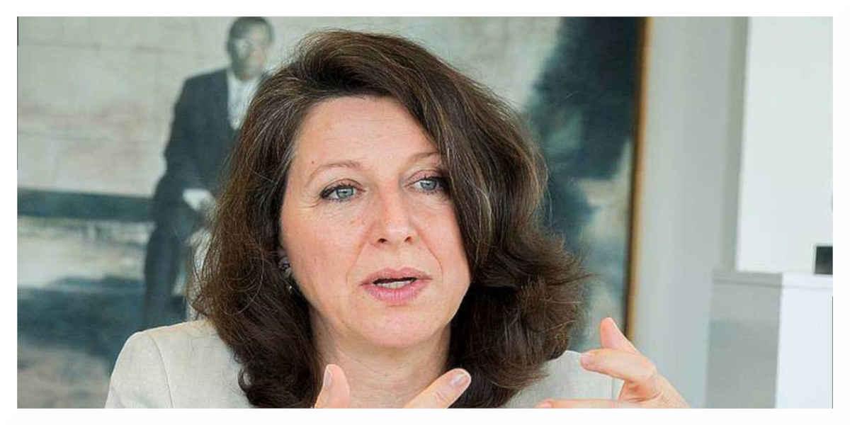 Agnès Buzyn présente en conseil des ministres son projet de loi Santé