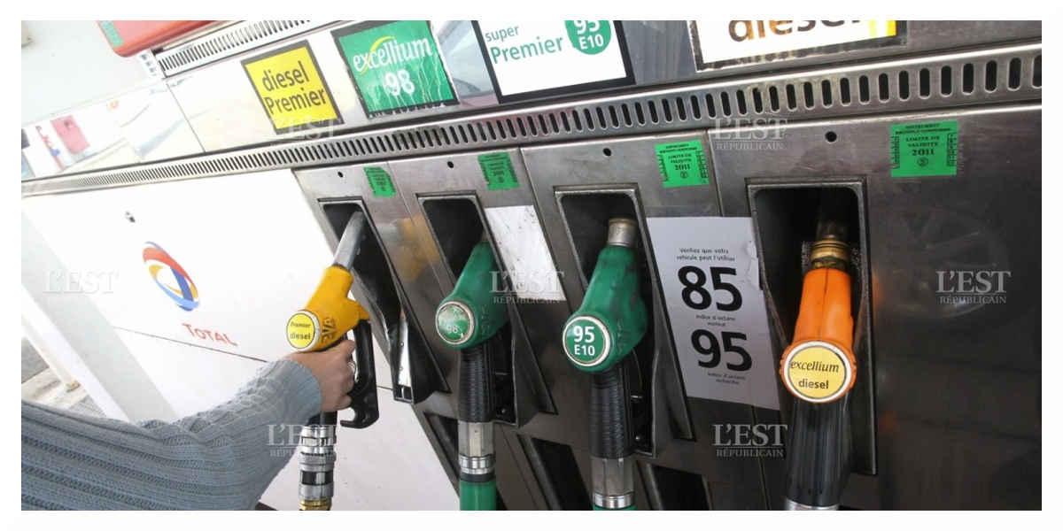Carburant : la flambée des prix et des taxes
