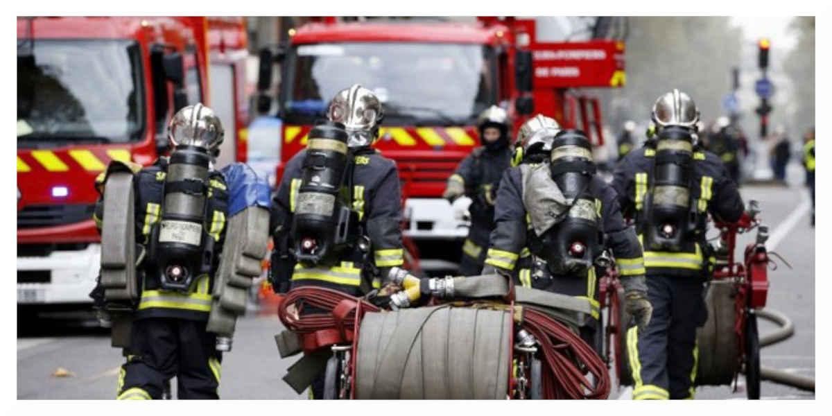 Les pompiers sont de plus en plus agressés