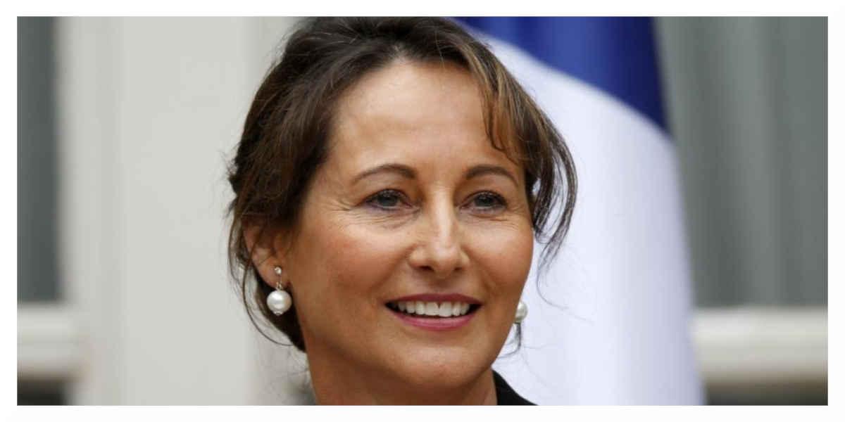 Ségolène Royal demande à Macron d'avoir le