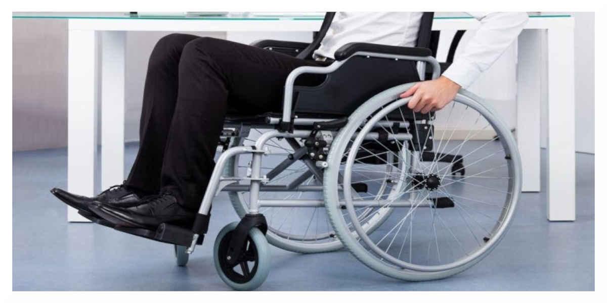 Handicap: la présence obligatoire d'un ascenseur d'au moins trois étages