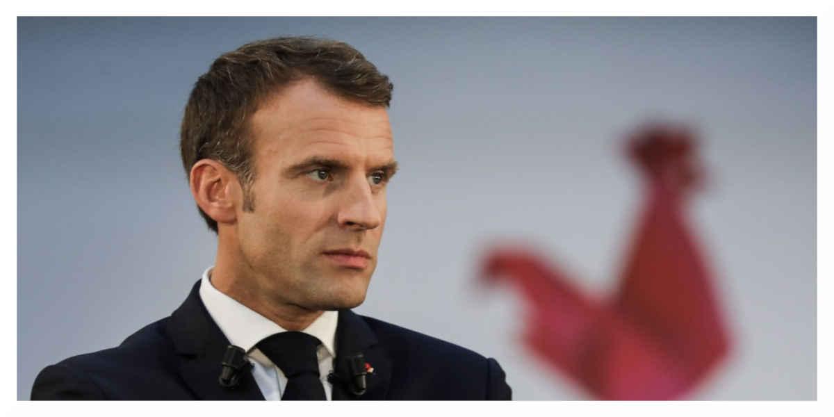 Embarrât a l'Élysée : Un ministre présent lors d'un dîner clandestin ?