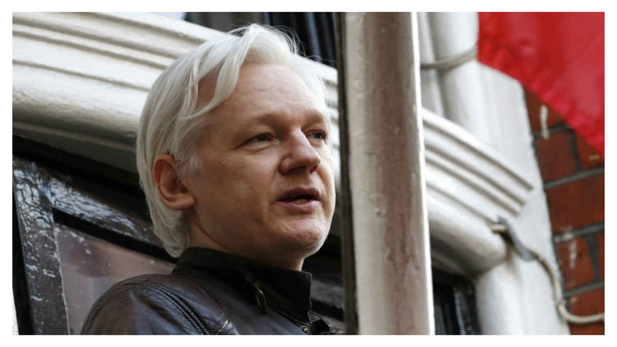 Les États-Unis font une nouvelle tentative pour extrader Julian Assange