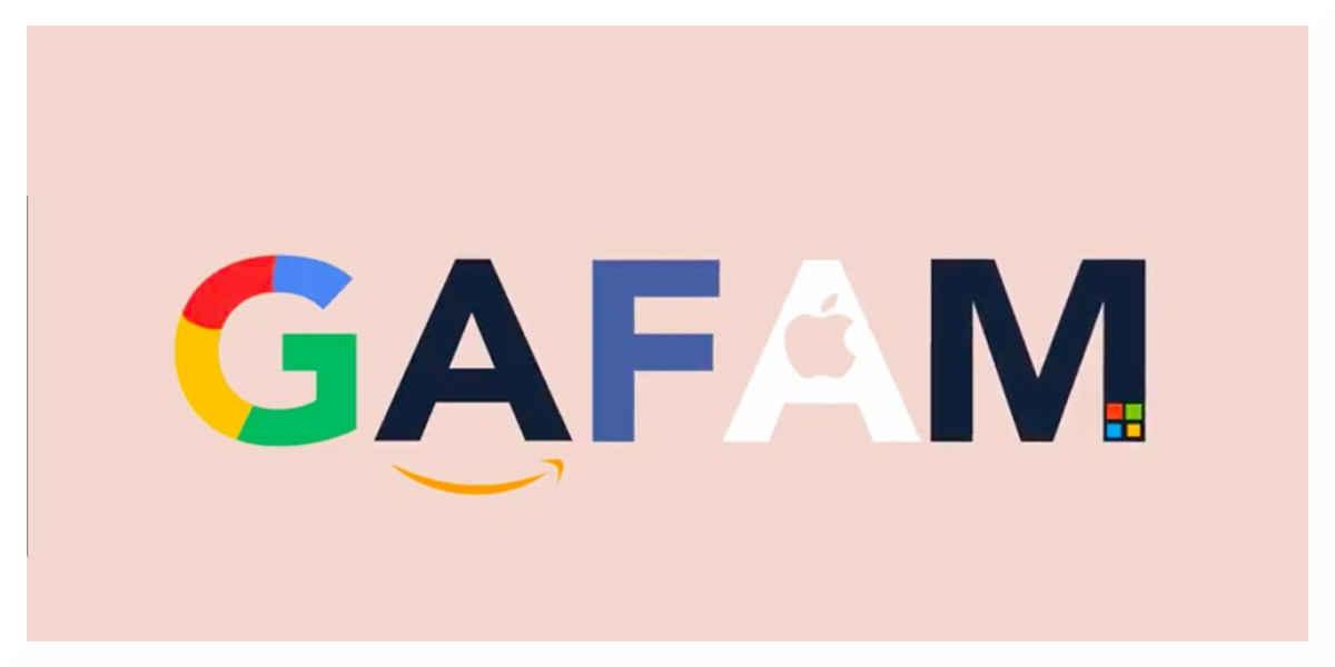 Les Gafam