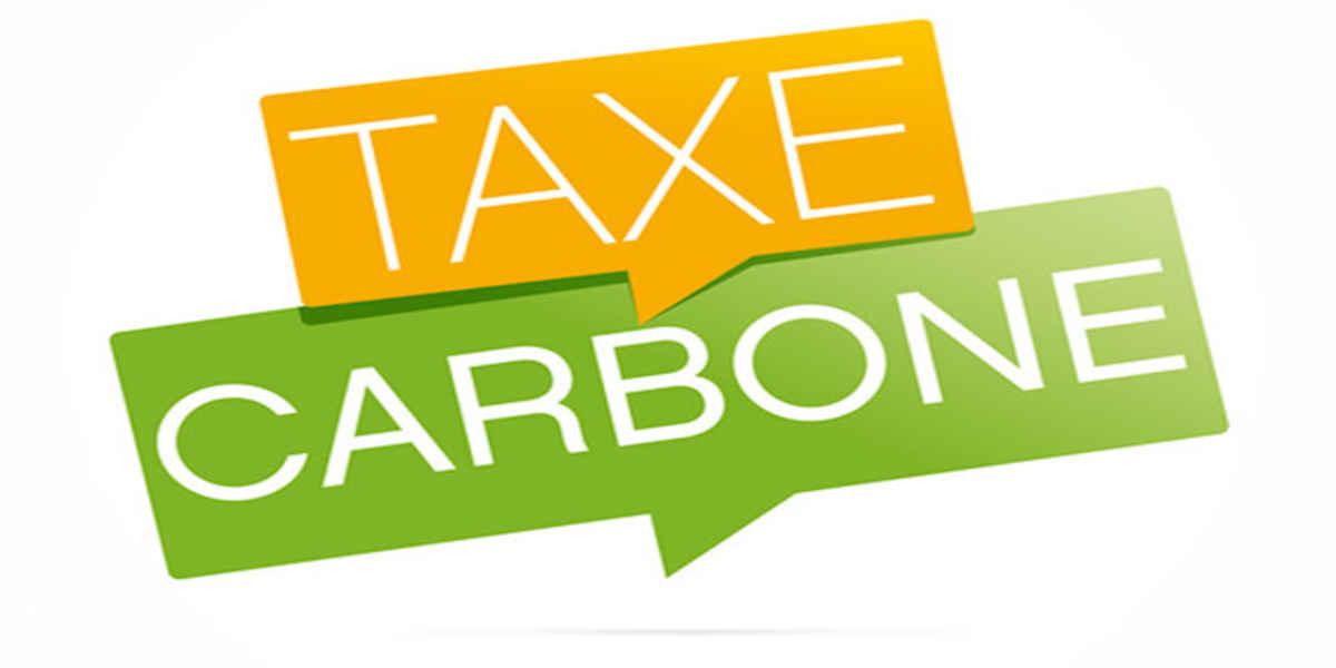 Taxe carborne
