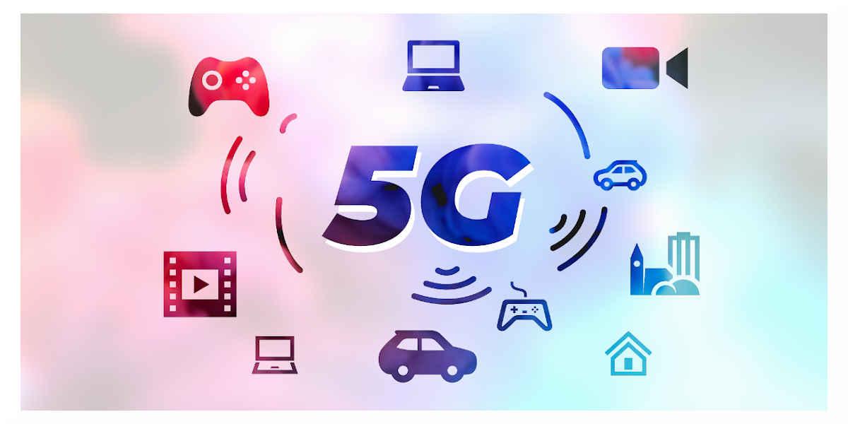 La 5G