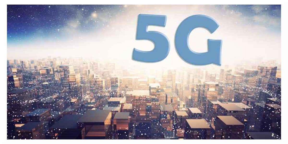 La 5G n'est pas dangereuse au-dessus de 6 GHz