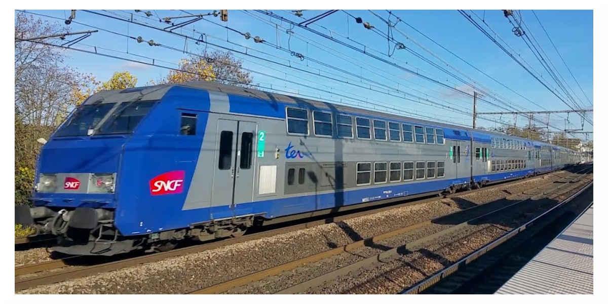 La SNCF pourrait relancer des trains Corails à très bas tarifs