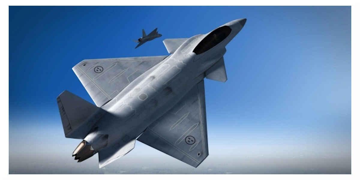 Avion du futur européen