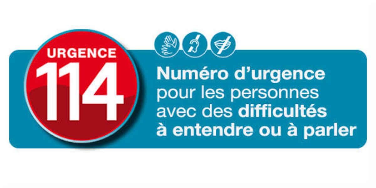 Les victimes de violences familiales pourront donner l'alerte par SMS au 114