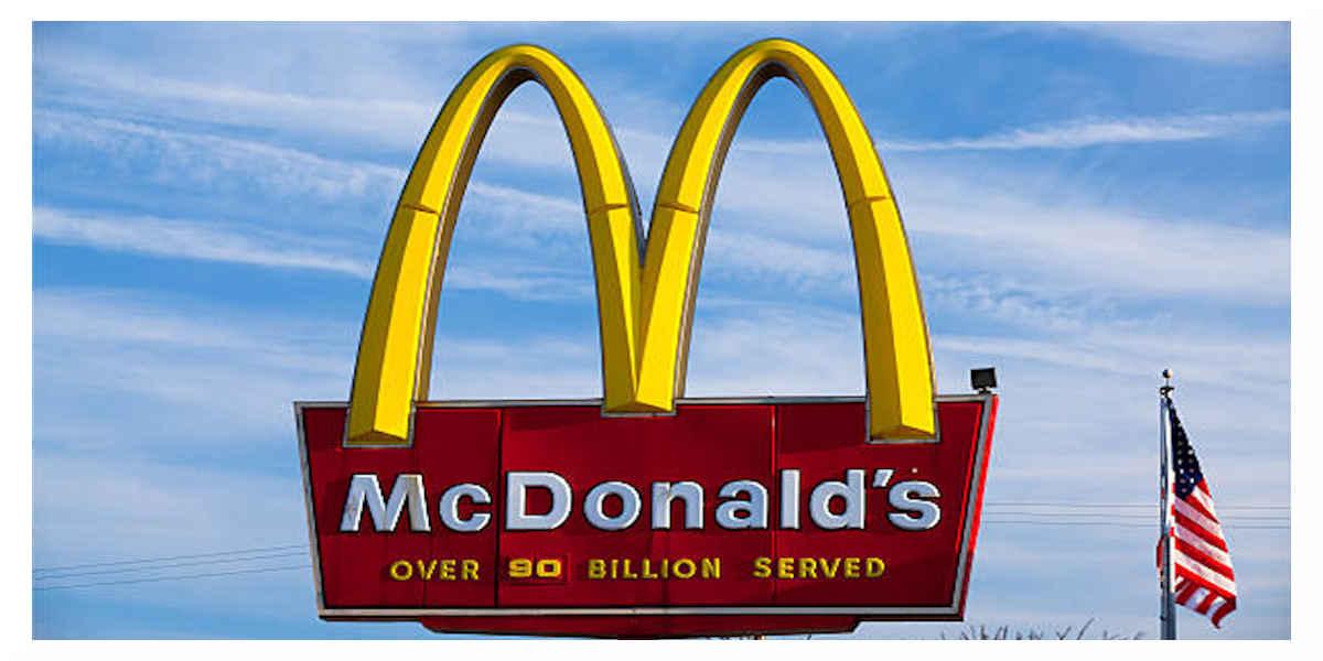 MacDonald USa