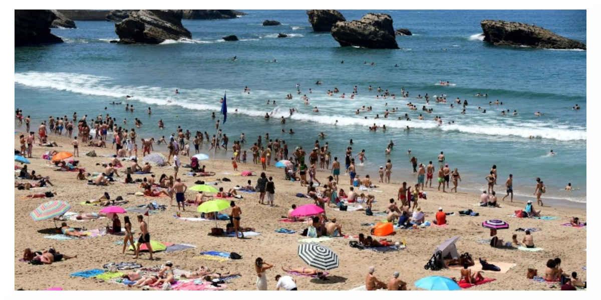 250 personnes sont mortes par noyade en France, cet été