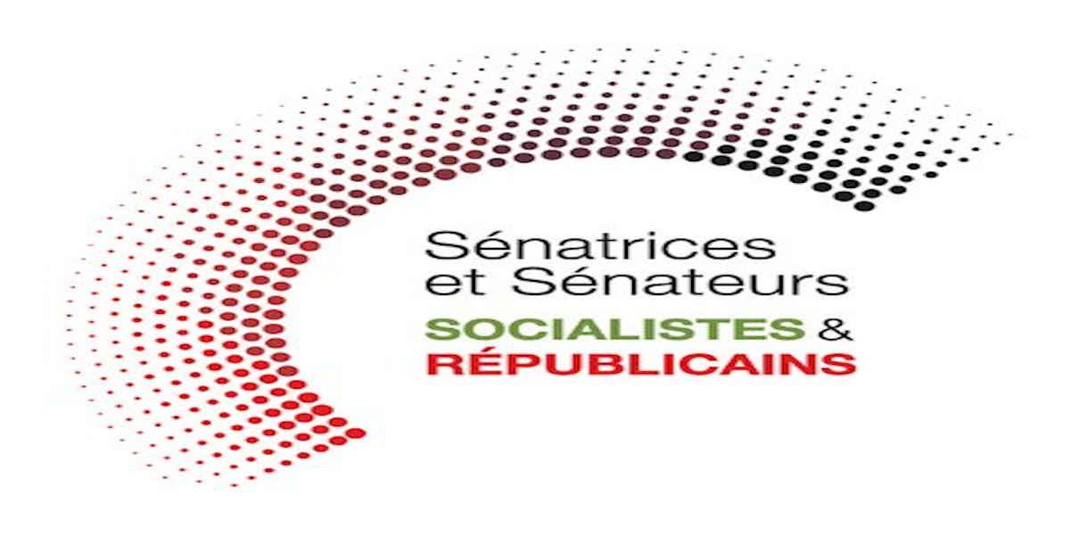 Sénateurs socialistes