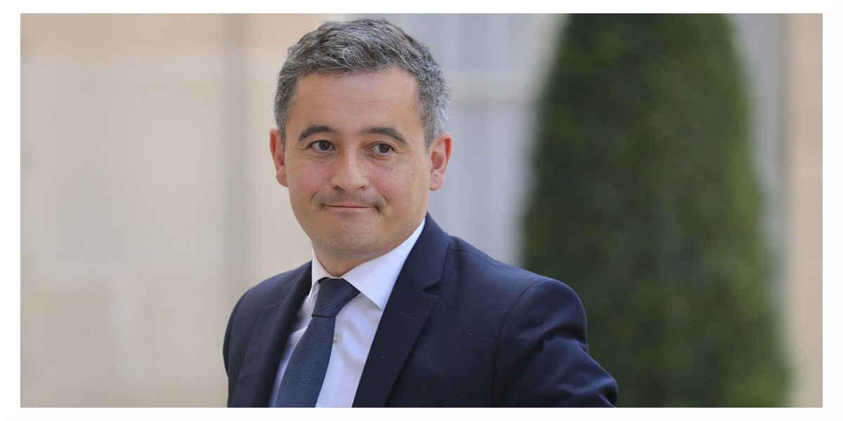 Neuf mosquées ont été fermées, annonce Gérald Darmanin