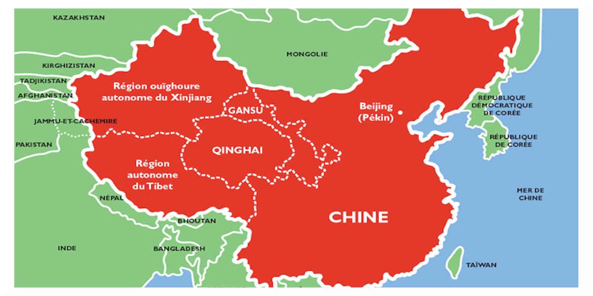 La Chine renforce ses restrictions sanitaires envers pays occidentaux