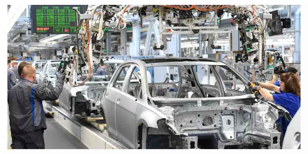 Constructeur automobile